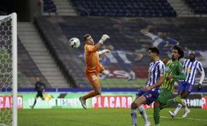 FC Porto vence Tondela e ruma aos oitavos de final da Taça [vídeo]