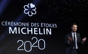 Michelin anuncia hoje restaurantes distinguidos em Portugal e Espanha