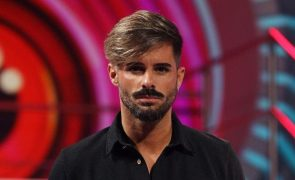 Big Brother; Rui Pedro Rui Pedro reage às acusações de Joana: