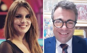 Big Brother Carina atira-se a Quintino Aires: