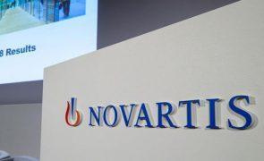 Covid-19: Tratamento da Novartis sem sucesso em doentes graves