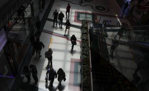 Covid-19: Centros comerciais insistem que propostas do PCP, BE e PAN para rendas são inconstitucionais