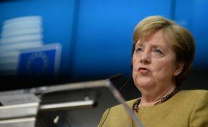 CDU de Angela Merkel elege novo presidente em congresso marcado para janeiro