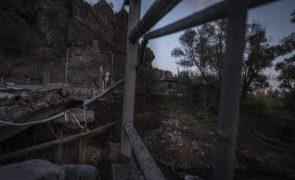 Nagorno-Karabakh: Rússia diz que violações ao cessar-fogo estão controladas