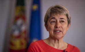 Covid-19: Secretária de Estado quer Portugal fora de lista vermelha suíça