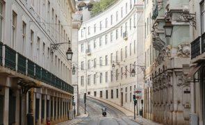 Quase 50% dos alojamentos em Lisboa registados na Airbnb sem licença válida - Estudo