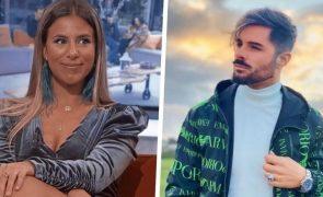 Big Brother: Joana esclarece ameaças de morte de Rui Pedro