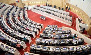 Parlamento angolano necessita de verbas para pagar dívidas com saúde e manutenção do edifício