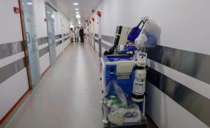 Santa Casa da Misericórdia de Lisboa formaliza compra do Hospital da Cruz Vermelha
