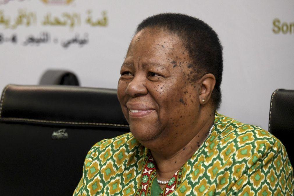 Moçambique/ataques: África do Sul pede a Maputo que resolva