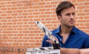 TVI quer David Carreira de volta à novela já esta semana