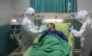 Covid-19: Morreram mais 84 pessoas nas últimas 24 horas em Portugal e há mais 2.638 infetados