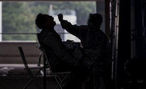 Covid-19: Passageiros de ilhas cabo-verdianas com menos de 25 casos isentos de teste