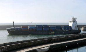 APDL adjudica quebra-mar de Leixões e prevê consignação em fevereiro