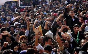 Primavera Árabe: A revolução que fez sonhar toda uma região irrompeu há 10 anos