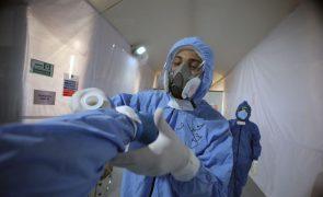 Covid-19: 4.720 novos infetados e mais 82 mortes nas últimas 24 horas em Portugal