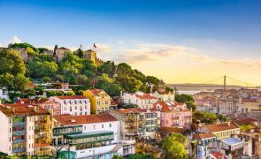 Pandemia mudou forma de viajar dos portugueses: mais perto e por mais tempo