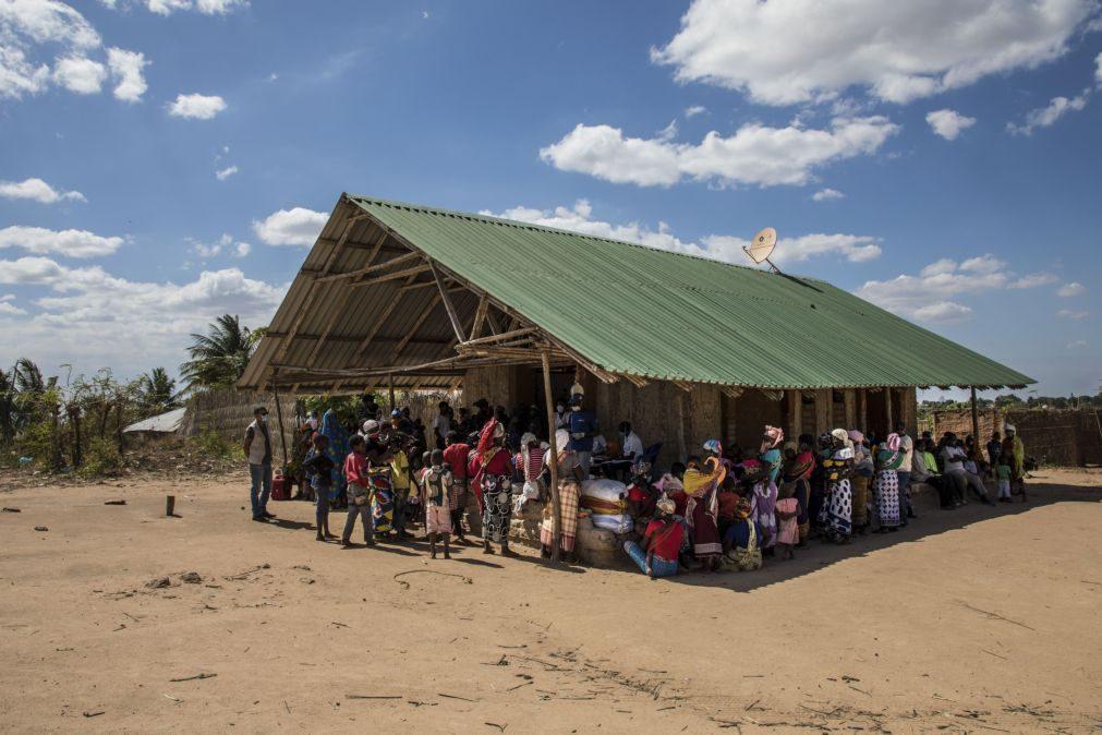 Moçambique/Ataques: Autoridades detiveram 67 estrangeiros por imigração ilegal em Cabo Delgado