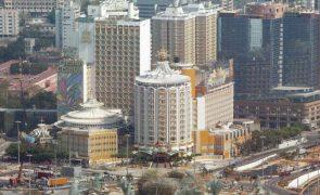 Festival Fringe de Macau decorre de 20 a 31 de janeiro com o tema