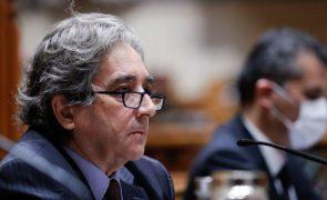 UE/Presidência: Regulamento de controlo das pescas é prioridade para Portugal - ministro