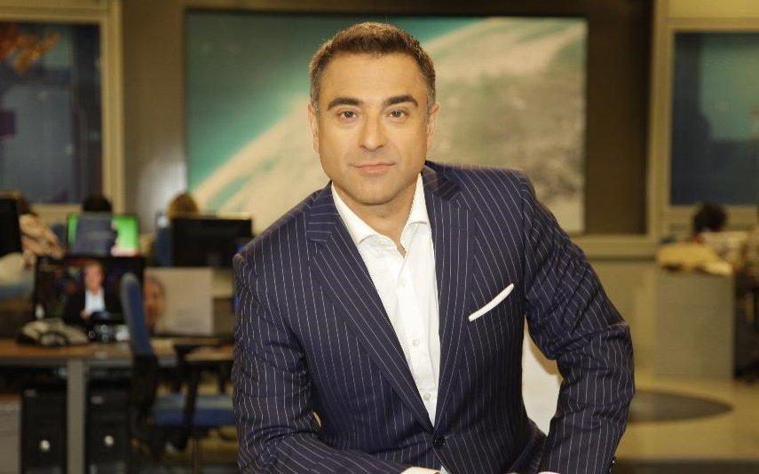 João Adelino Faria criticado após entrevistar André Ventura