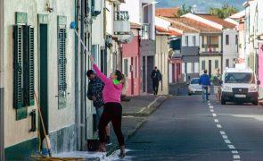 Covid-19: Presidente da Junta de Rabo de Peixe elogia população mas alerta para o Natal