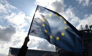 Parlamento Europeu aprova orçamento plurianual da União Europeia