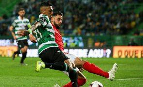 Martin Chrien rescinde contrato com o Benfica