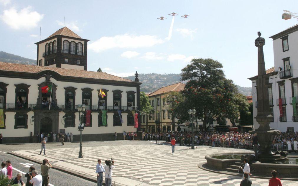 Madeira com taxas de ocupação hoteleira entre 40 e 50% no Natal e fim de ano