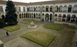 """Covid-19: Universidade de Évora suspende aulas presenciais devido a """"diversos"""" novos casos"""