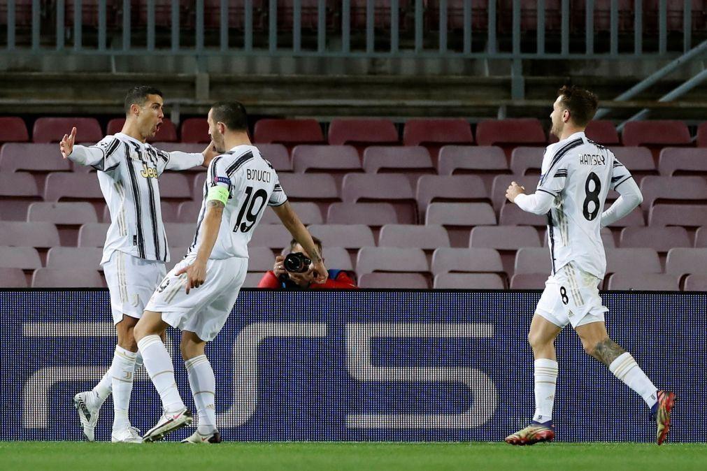 Ronaldo procura sexto troféu The Best perante concorrentes Messi e Lewandowski