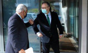 Francisco Assis considera que diálogo entre Costa e Rio