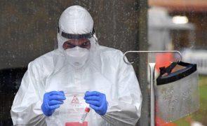 2020: Redação da Lusa elege pandemia, profissionais de saúde e cientistas