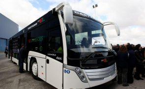 Toyota Caetano Portugal investe 39,1 ME na compra de 61,94% da Caetanobus e 49% da Finlog