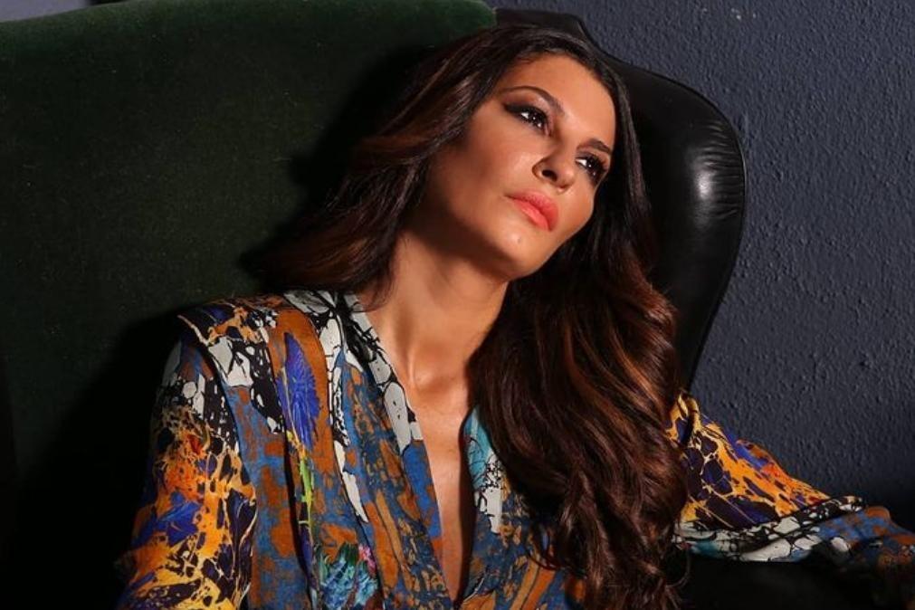 Raquel Prates é o novo rosto de marca internacional de luxo