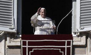 Papa lembra vítimas da pandemia na mensagem do Dia Mundial da Paz