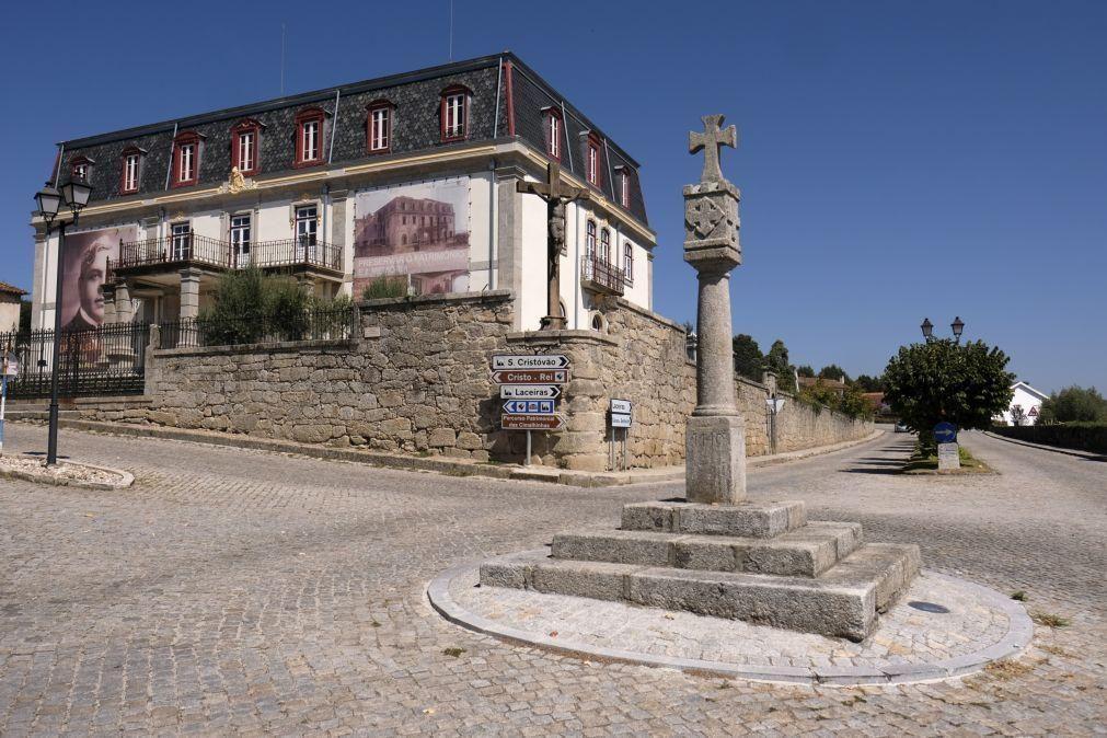 Protocolo assegura gestão da Casa de Aristides de Sousa Mendes por três anos