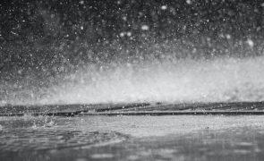 Meteorologia: Previsão do tempo para sexta-feira, 18 de dezembro