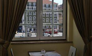 Covid-19: Lisboa, Algarve e Açores com maiores quedas nas dormidas em outubro - INE