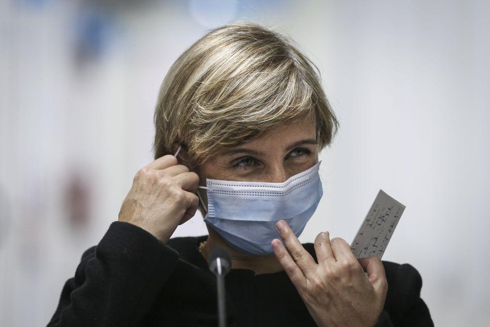 Covid-19: Vacinação em Portugal poderá começar no dia 27 de dezembro