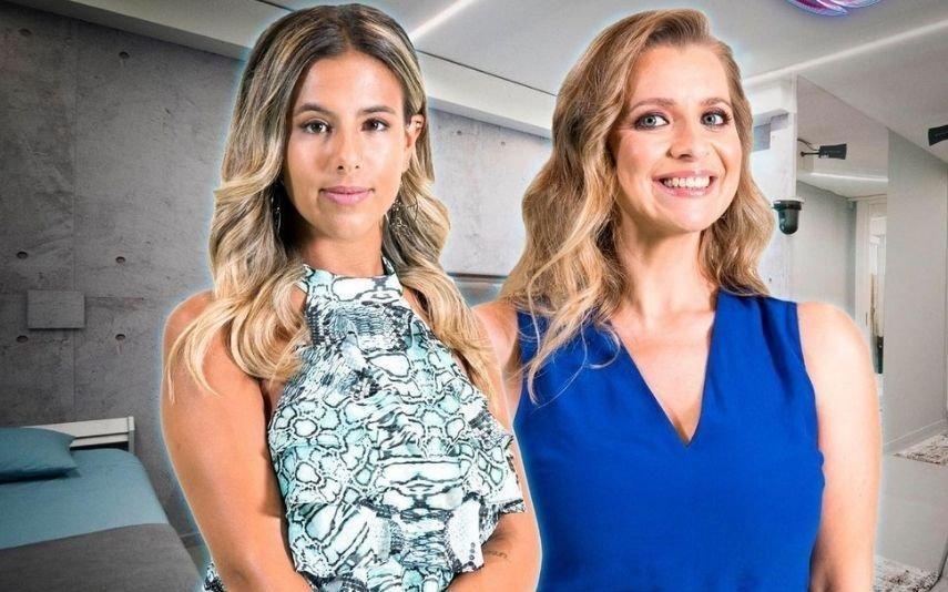 Regresso de Joana e de Andreia ao Big Brother gera revolta: