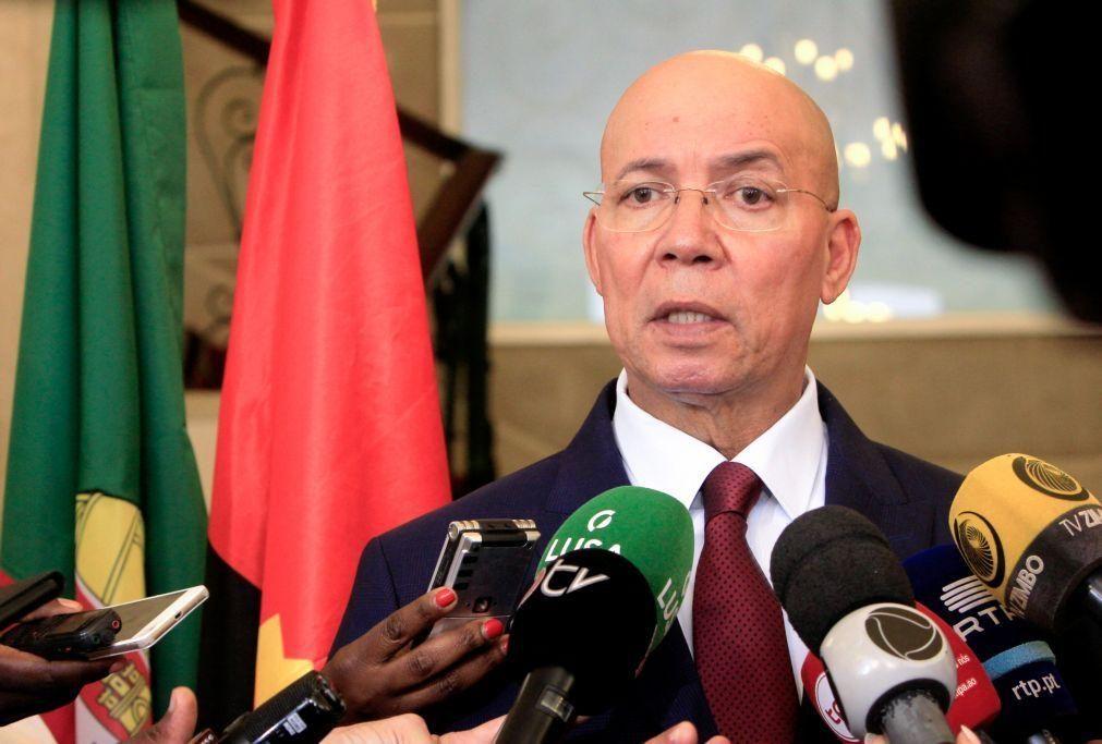 Governo angolano pede empenho na entrega de certidões de óbito de vítimas de conflitos políticos