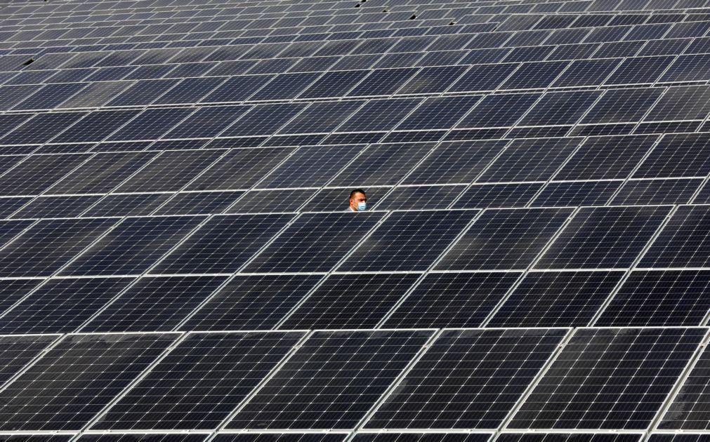 Cabo Verde quer financiamento internacional paraprojeto de energias renováveis das Forças Armadas