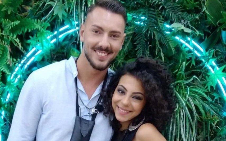 Big Brother Renato ameaça desistir e desilude Jéssica