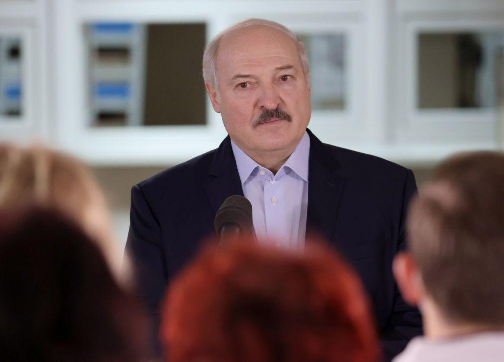 União Europeia aprova novo pacote de sanções à Bielorrússia