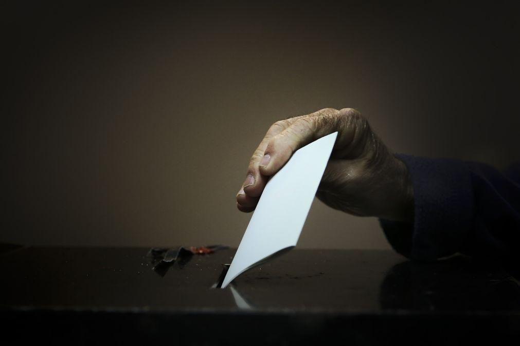 Eleições: Votos antecipados de 12 a 20 de janeiro. Boletins de quarentena 48 horas