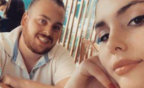 Big Brother Namorado de Carina faz alerta: