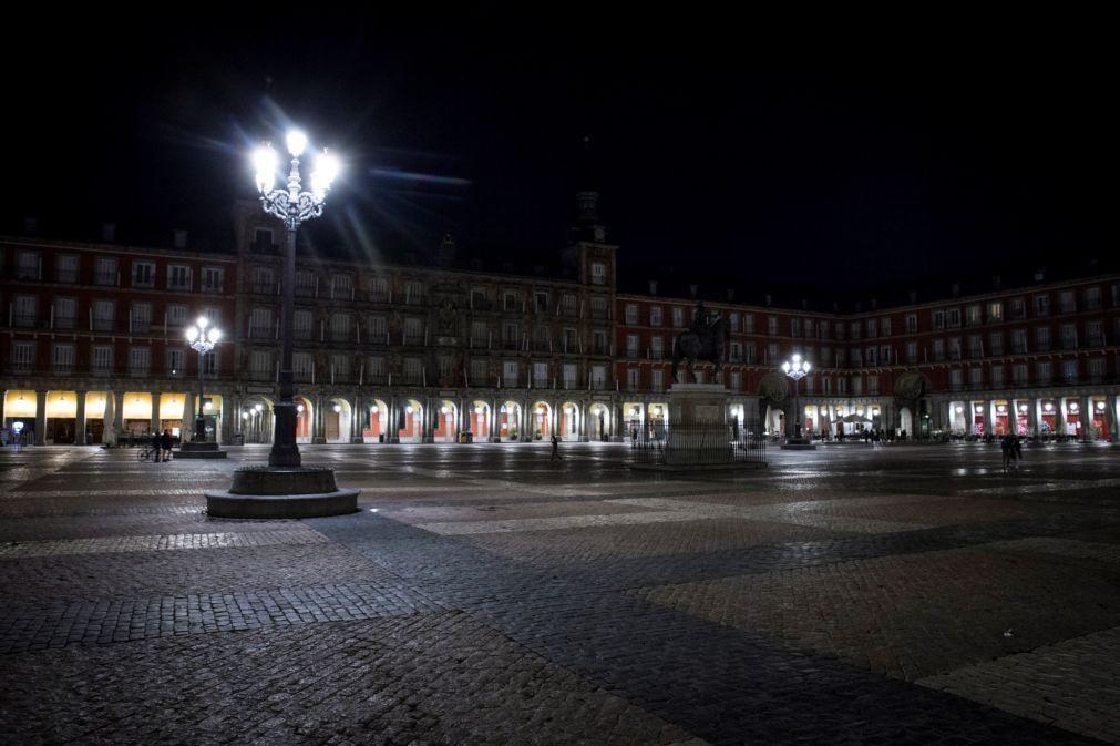 Covid-19: Infeções a subir em Espanha com mais de 12.000 novos casos