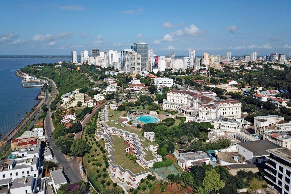Moçambique/Dívidas: Sociedade civil critica