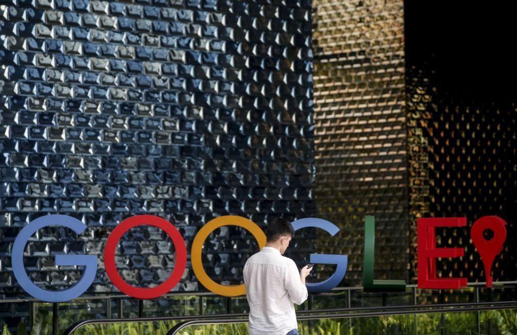 Quase 40 estados norte-americanos movem processo contra Google por práticas anticoncorrenciais
